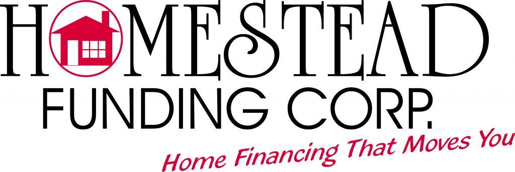 Homestead Funding Corp Logo