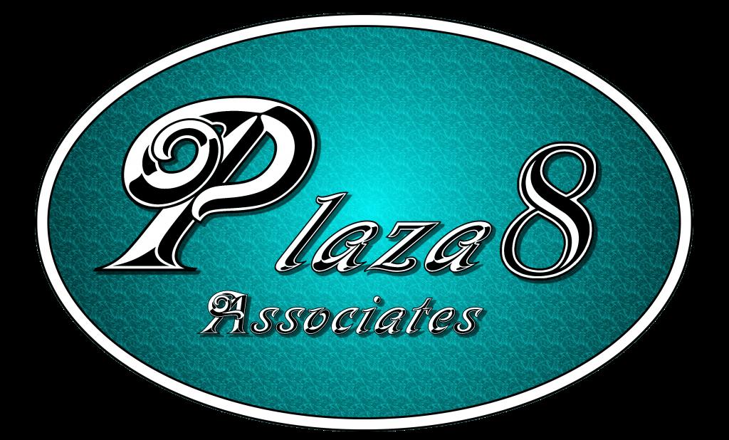 Plaza 8 Associates Logo